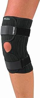 Mueller Knee Brace Elastic, Black, Large/x-Large