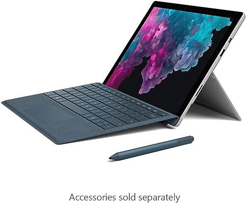 Microsoft Surface Pro 6 - Premium Smart Home Tablet