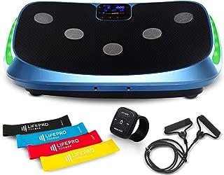 body system vibration plate