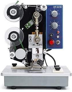 automatic batch code printing machine