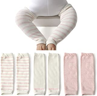 infant baby leg warmers