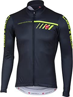 Best castelli velocissimo long sleeve jersey Reviews