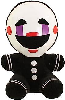 Funko Five Nights at Freddy's Nightmare Marionette Plush, 6