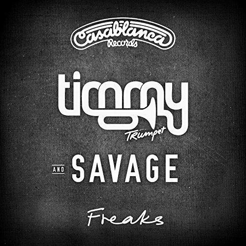 Freaks (Radio Edit)