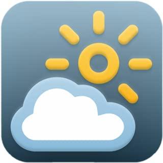 Hourly Weather Widget