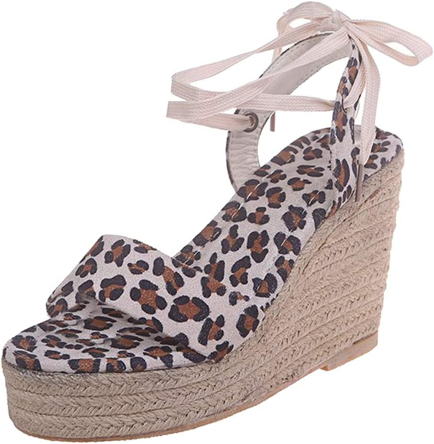 Fullwei Sandals for Women Casual Outlet ☆ Free Shipping Max 73% OFF 2021 Pl Lightweight Wedge