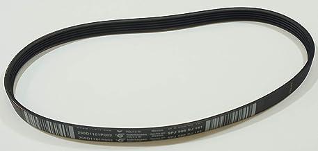Seneca River Trading Washing Machine Drive Belt, General Electric AP6037512, PS11767488, WH01X24697