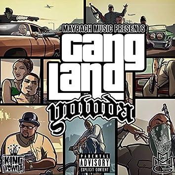 Gangland - Single