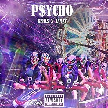 P$ycho (feat. Jamzy)