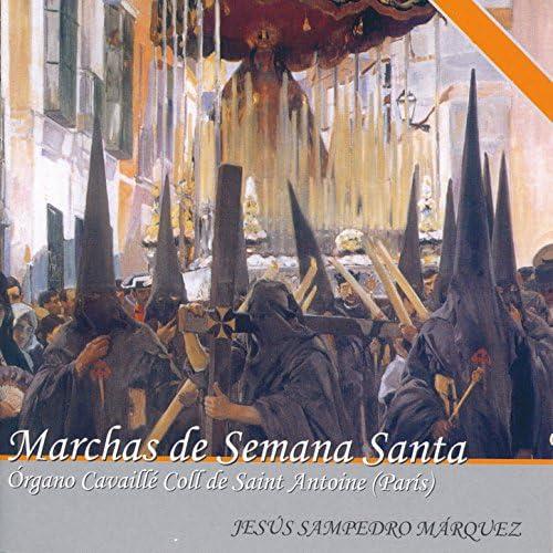 Jesús Sampedro Márquez