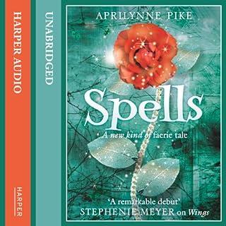 Spells cover art