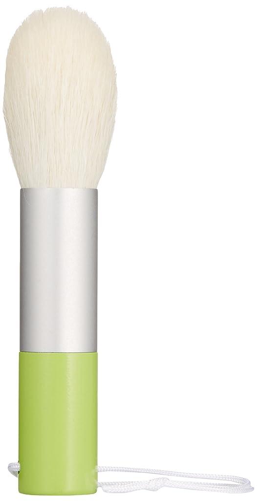 アッティカス犯人アンプ男磨き女磨き 熊野筆 洗顔ブラシ フェイスアップブラシ