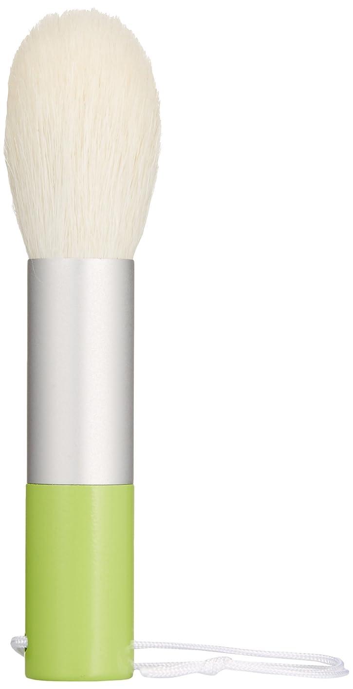 男磨き女磨き 熊野筆 洗顔ブラシ フェイスアップブラシ