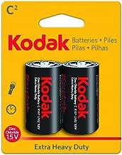 Kodak Heavy Duty C (2 Pack)