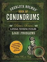 sherlock holmes book test