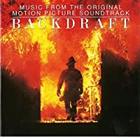 Backdraft by BACKDRAFT / O.S.T. (2015-08-19)