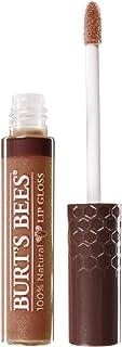 Burt's Bees 100% Natural Moisturizing Lip Gloss, Solar Eclipse - 1 Tube