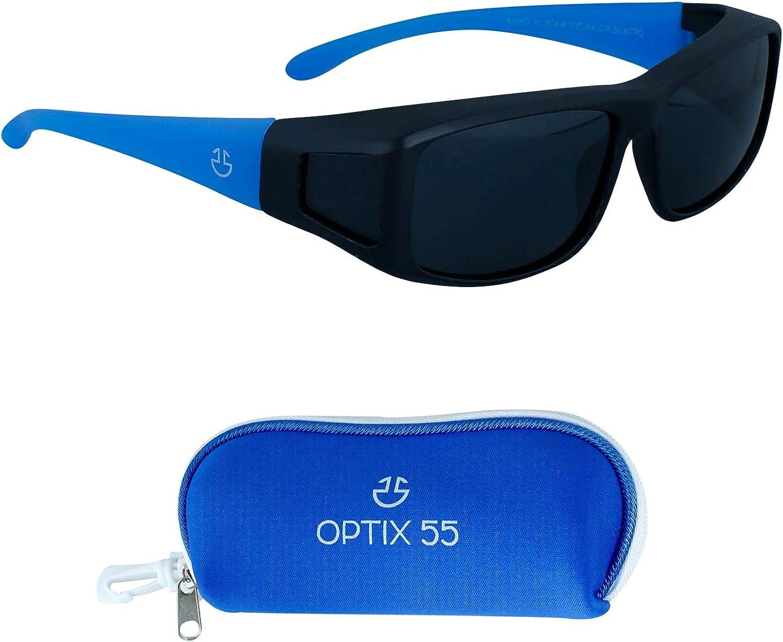 Polarized Sunglasses Over Glasses for Men; Branded 5% OFF goods Women Small Face Te