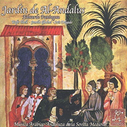 Eduardo Paniagua & Música Antigua