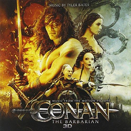 CONAN, THE BARBARIAN - T.S.O.