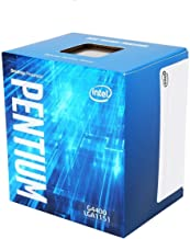Best intel pentium g4400 3.3 ghz dual core Reviews