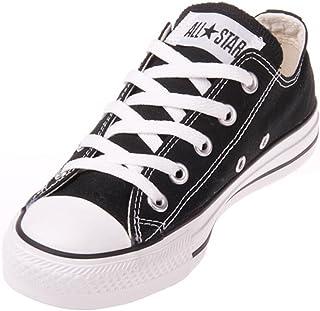 Converse Unisex Chuck Taylor All Star Ox Basketball Shoe (16 D(M) US Men, Black)