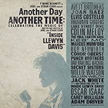 Another Day, Another Time: Celebrating the Music of Inside Llewyn Davis (2CD) by Nonesuch