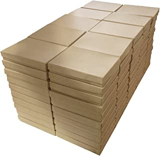 Best kraft jewelry boxes wholesale Reviews