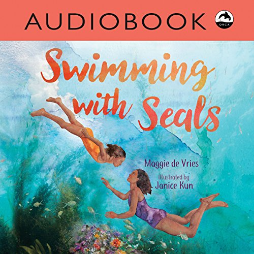 Swimming with Seals cover art