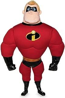 Mr. Incredible Plush - Incredibles 2 - Medium