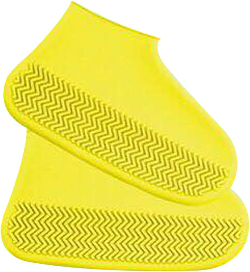 Ranking TOP10 Silicone Waterproof Shoes Cover Reusable Today's only for Rain Sh