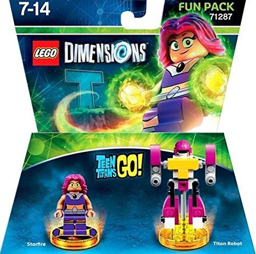 LEGO Dimensions - Teen Titan Go Fun Pack