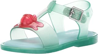 Mini Melissa Kids' Mini Mar Sandal Ii Slipper