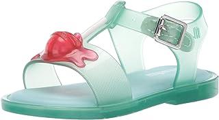 Mini Melissa Unisex-Child Mini Mar Sandal Ii Slipper