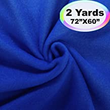 "Barcelonetta | Fleece Fabric | 2 Yards | 72""X60"" Inch 