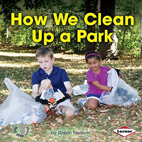 How We Clean Up a Park copertina