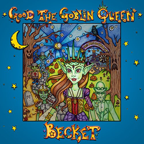 Good the Goblin Queen cover art