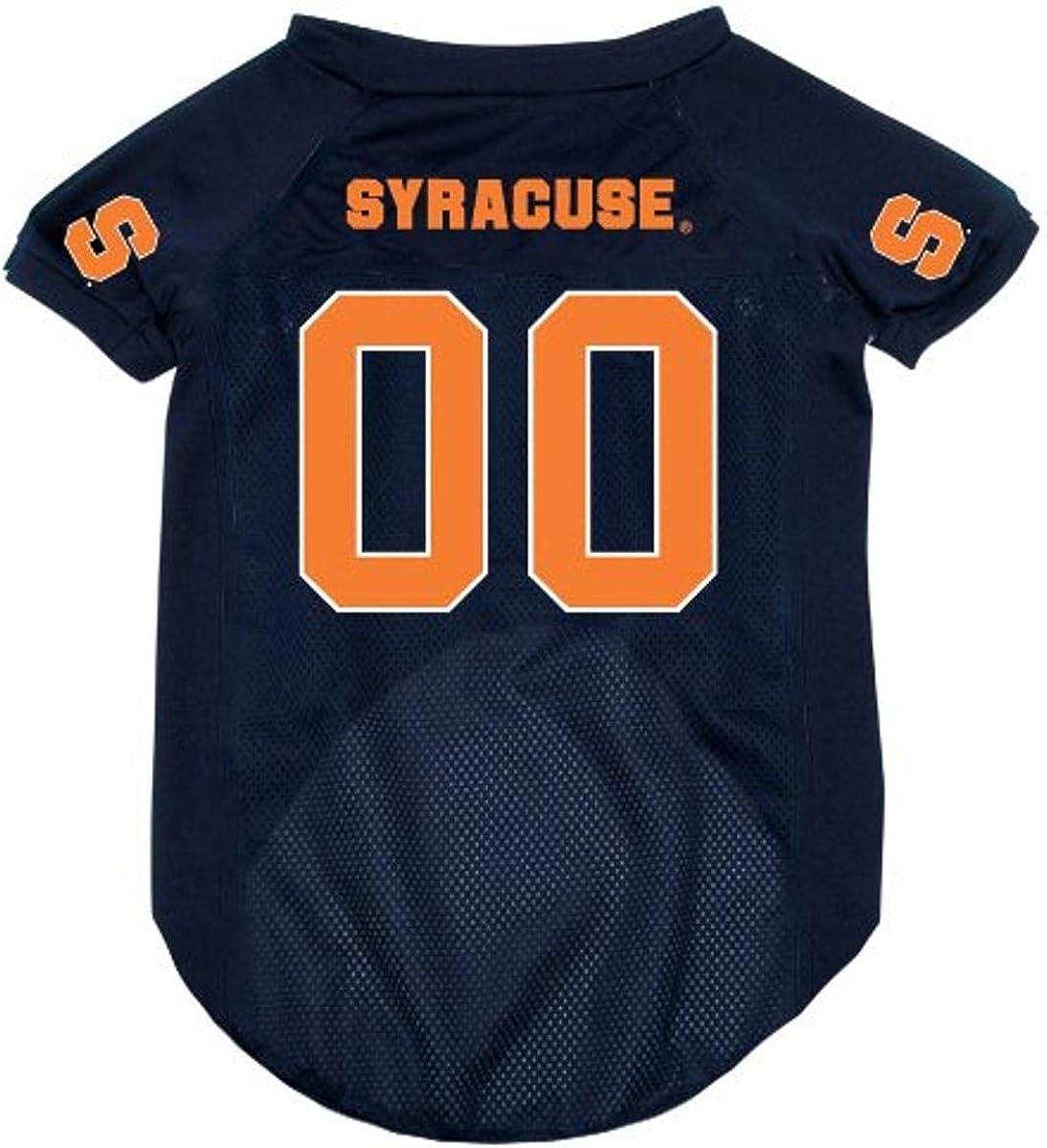 Wholesale NCAA Syracuse Orange store Jersey Pet