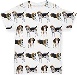 Baby Clothes Beagles Pattern