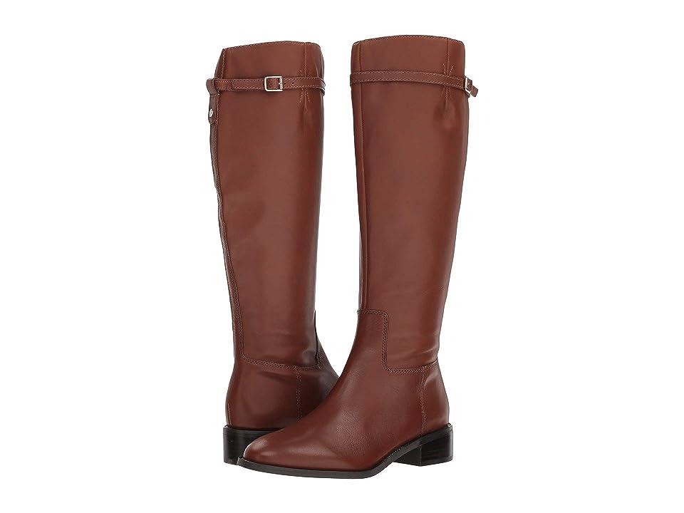 Franco Sarto Belaire (Scotch Bally Premium Leather) Women