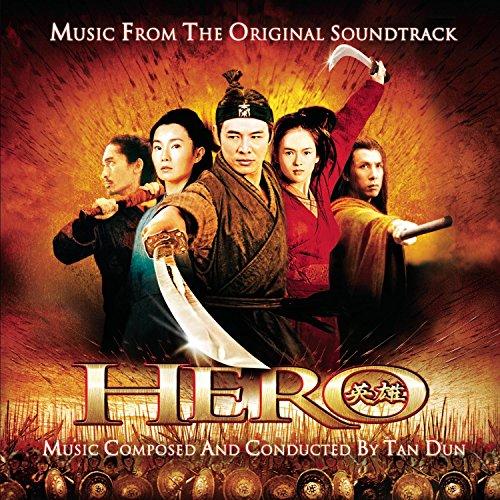 Hero [Music By Tan Dun]