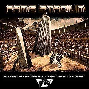 Fame Stadium