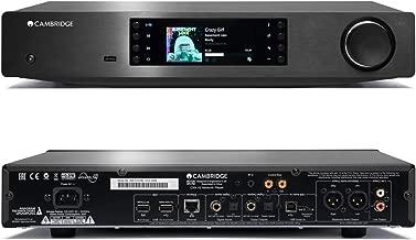 wifi audio streaming