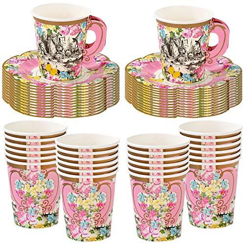Listado de Conjuntos de taza y platillo para comprar hoy. 6