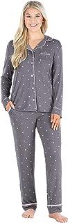 Bsoft Pajamas For Women Bamboo