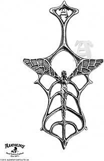 Alchemy Gothic La Fee Verte Absinthe Spoon