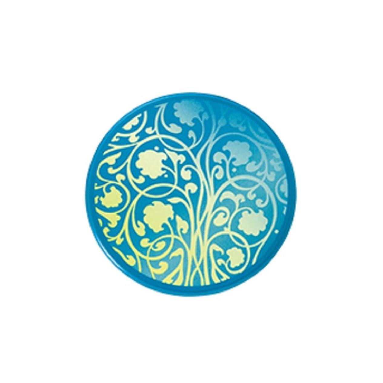 アンドリューハリディ力学傭兵アユーラ (AYURA) ウェルフィット アロマバーム 14g 〈ソリッドパヒューム〉 心地よい森林の香気