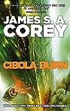 Cibola Burn - Book 4 of the Expanse (now a Prime Original series)