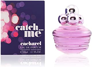 Cacharel Catch Me For Women, 80Ml - Eau De Parfum