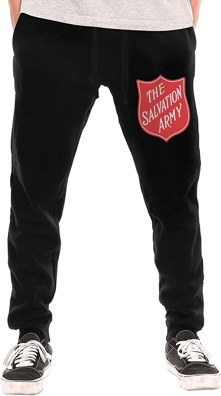 The Salvation Army [Alternative dealer] Sweatpants Ranking TOP16 Men Sweatp for Cargo Workout Pants